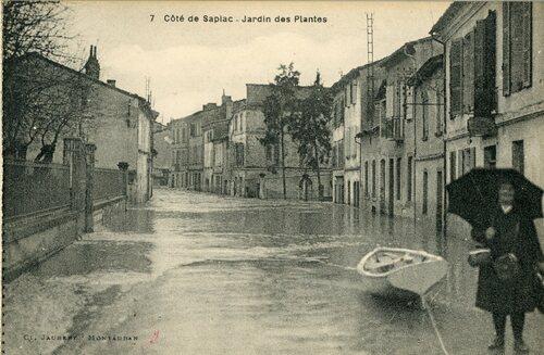 """Afficher """"Montauban - Faubourg Moustier"""""""